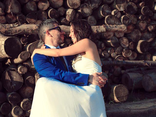 El matrimonio de Jorge y Alejandra en Buin, Maipo 8