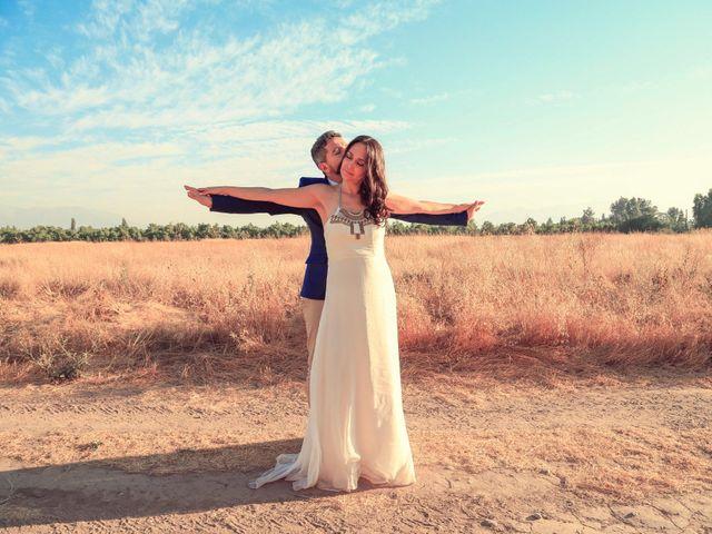 El matrimonio de Jorge y Alejandra en Buin, Maipo 9