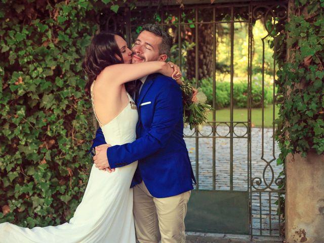 El matrimonio de Jorge y Alejandra en Buin, Maipo 10