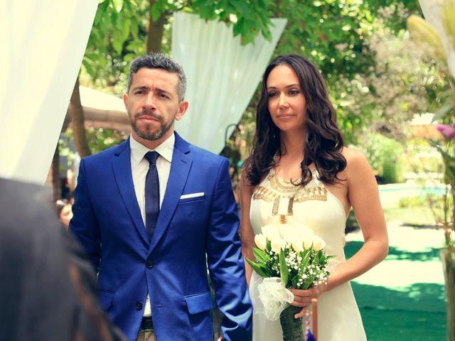 El matrimonio de Jorge y Alejandra en Buin, Maipo 13
