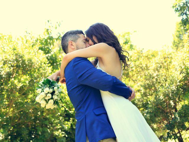 El matrimonio de Jorge y Alejandra en Buin, Maipo 14