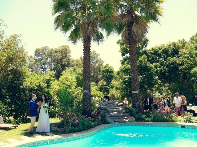 El matrimonio de Jorge y Alejandra en Buin, Maipo 15