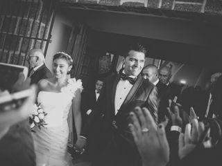El matrimonio de Fran y Bruno 1