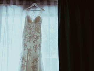 El matrimonio de María José y Francisco 1