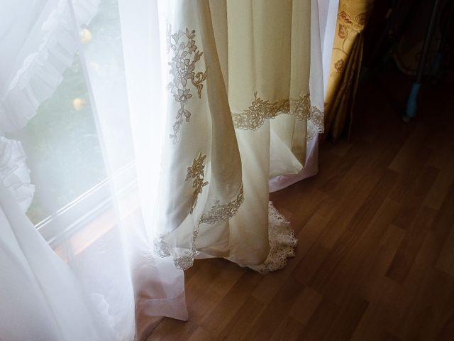 El matrimonio de Mario y Yuri en Curacautín, Malleco 11