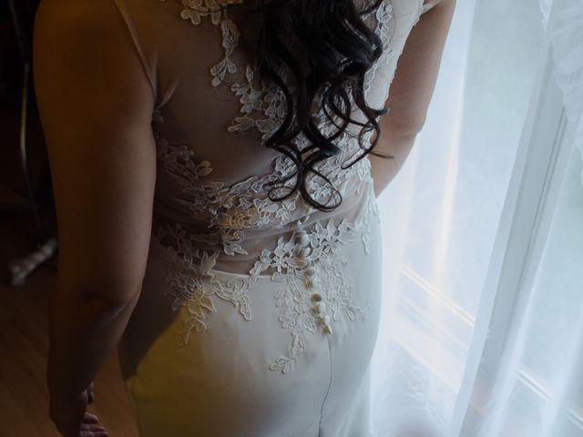 El matrimonio de Mario y Yuri en Curacautín, Malleco 16