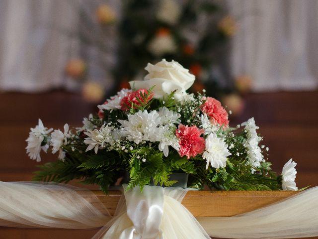 El matrimonio de Mario y Yuri en Curacautín, Malleco 25