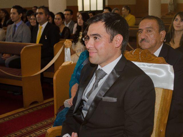 El matrimonio de Mario y Yuri en Curacautín, Malleco 35