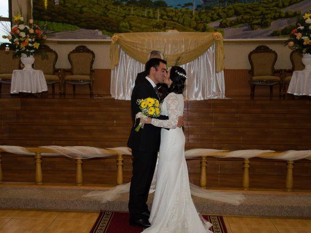 El matrimonio de Mario y Yuri en Curacautín, Malleco 45
