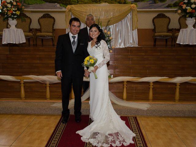 El matrimonio de Mario y Yuri en Curacautín, Malleco 46