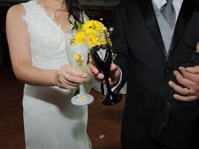El matrimonio de Mario y Yuri en Curacautín, Malleco 62