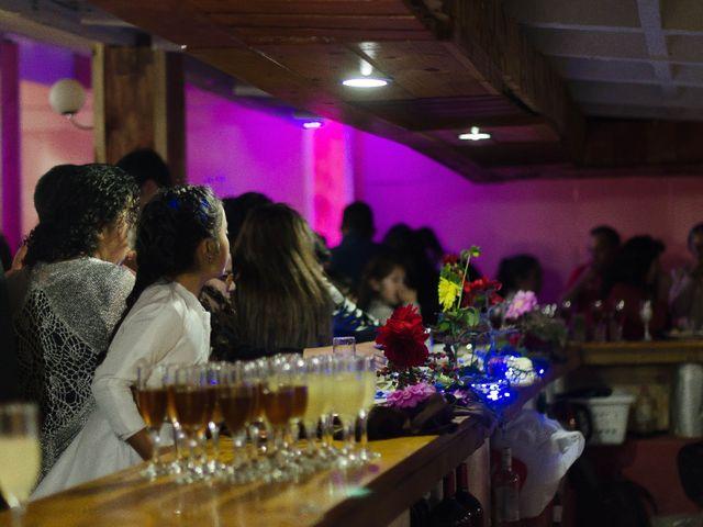 El matrimonio de Mario y Yuri en Curacautín, Malleco 67