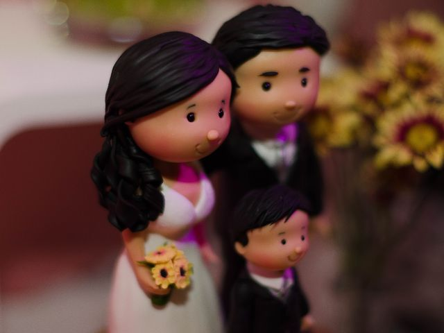 El matrimonio de Mario y Yuri en Curacautín, Malleco 70