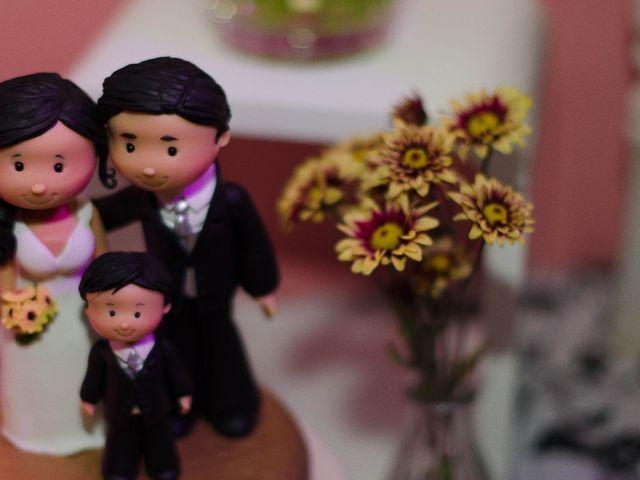 El matrimonio de Mario y Yuri en Curacautín, Malleco 72