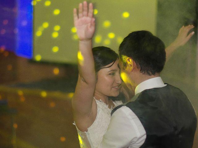 El matrimonio de Mario y Yuri en Curacautín, Malleco 91