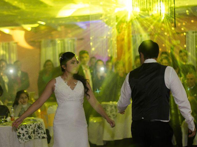 El matrimonio de Mario y Yuri en Curacautín, Malleco 93