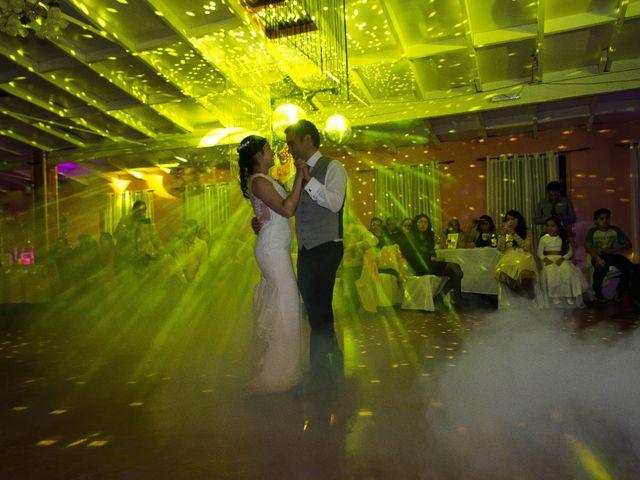 El matrimonio de Mario y Yuri en Curacautín, Malleco 106