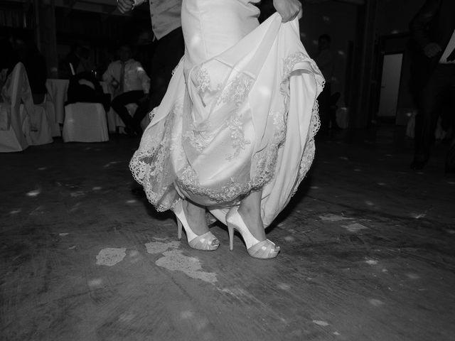 El matrimonio de Mario y Yuri en Curacautín, Malleco 109