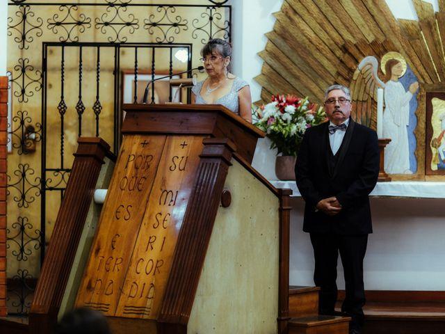 El matrimonio de Francisco y María José en Valparaíso, Valparaíso 14