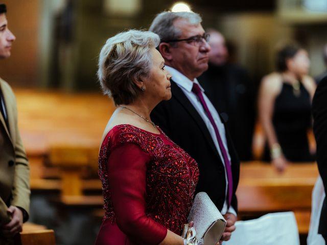 El matrimonio de Francisco y María José en Valparaíso, Valparaíso 18