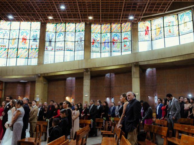 El matrimonio de Francisco y María José en Valparaíso, Valparaíso 20