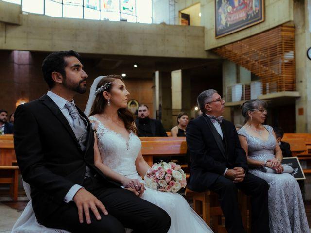 El matrimonio de Francisco y María José en Valparaíso, Valparaíso 21