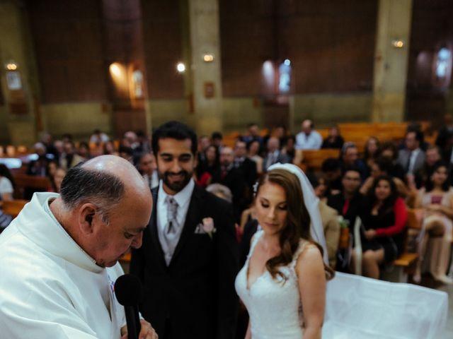 El matrimonio de Francisco y María José en Valparaíso, Valparaíso 23