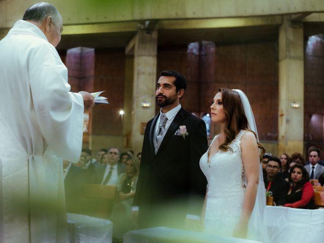 El matrimonio de Francisco y María José en Valparaíso, Valparaíso 25