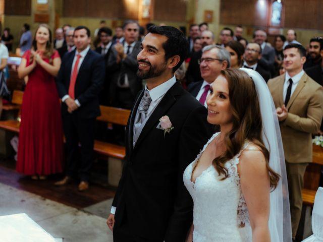El matrimonio de Francisco y María José en Valparaíso, Valparaíso 26