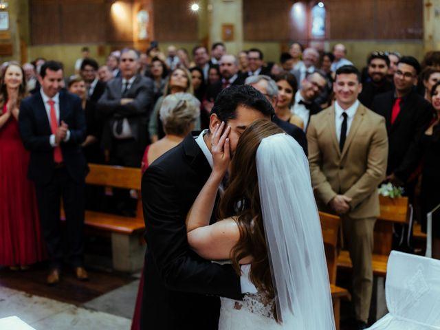 El matrimonio de Francisco y María José en Valparaíso, Valparaíso 27