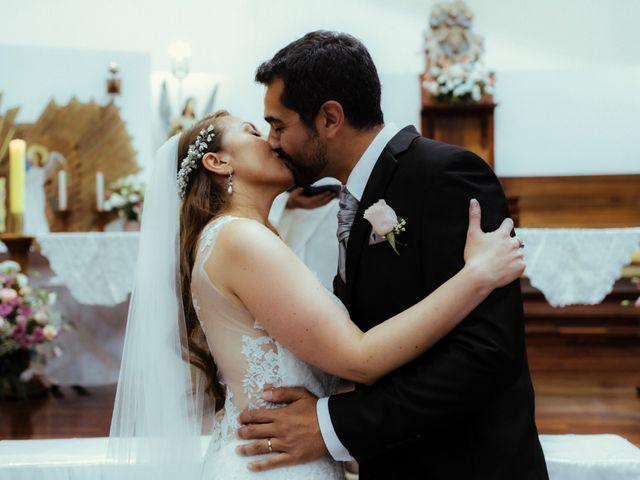 El matrimonio de Francisco y María José en Valparaíso, Valparaíso 28