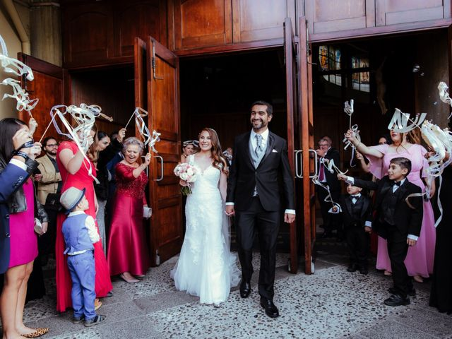 El matrimonio de Francisco y María José en Valparaíso, Valparaíso 29