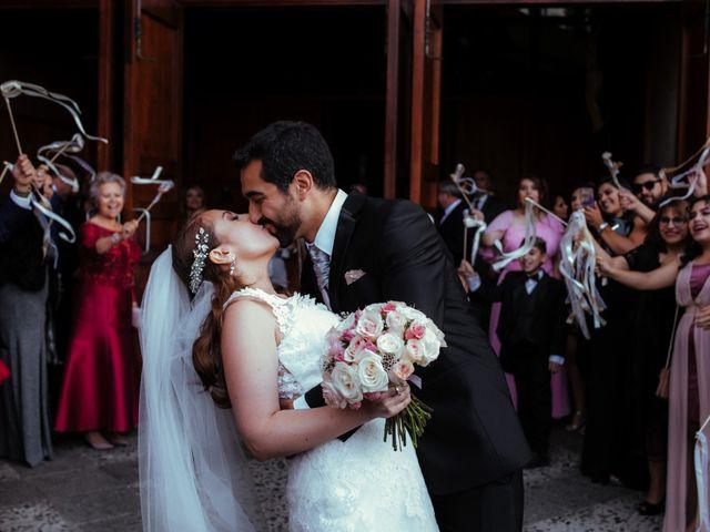 El matrimonio de Francisco y María José en Valparaíso, Valparaíso 31