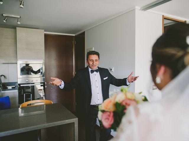 El matrimonio de Jorge y Verónica en Santiago, Santiago 35