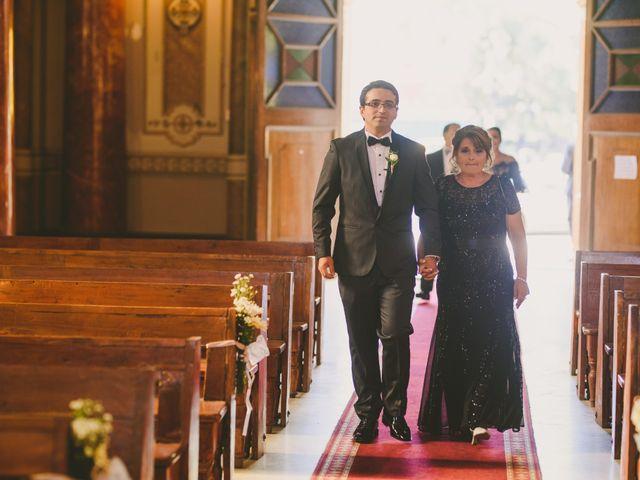 El matrimonio de Jorge y Verónica en Santiago, Santiago 37