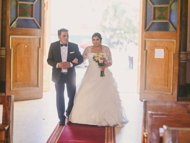 El matrimonio de Jorge y Verónica en Santiago, Santiago 1