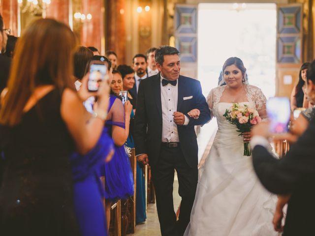 El matrimonio de Jorge y Verónica en Santiago, Santiago 39