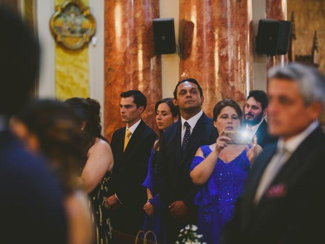 El matrimonio de Jorge y Verónica en Santiago, Santiago 40
