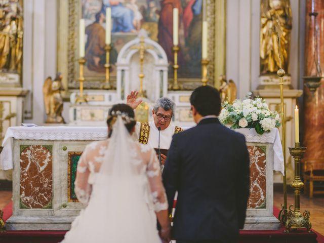 El matrimonio de Jorge y Verónica en Santiago, Santiago 41