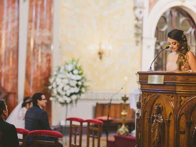 El matrimonio de Jorge y Verónica en Santiago, Santiago 42