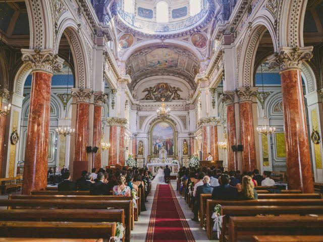 El matrimonio de Jorge y Verónica en Santiago, Santiago 44