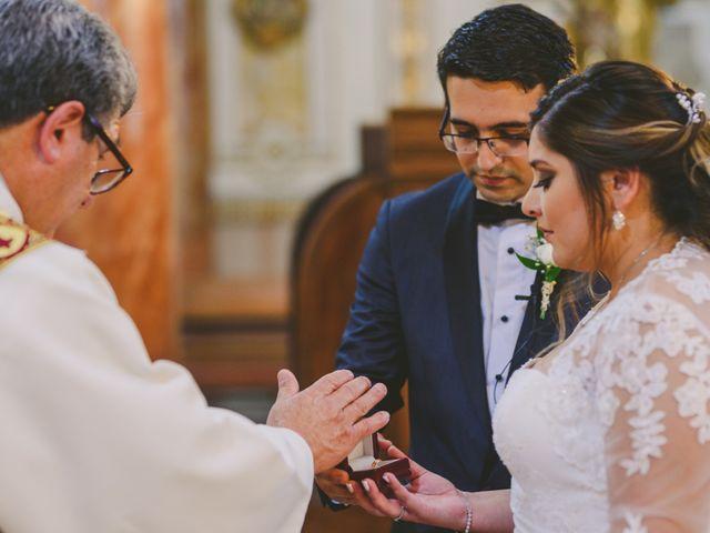 El matrimonio de Jorge y Verónica en Santiago, Santiago 45