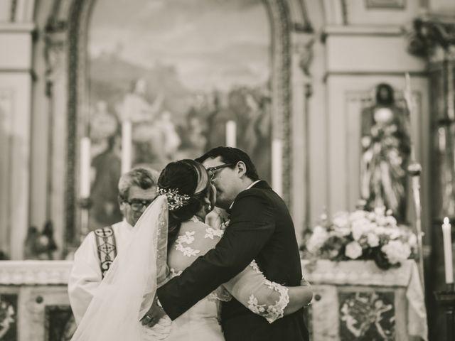 El matrimonio de Jorge y Verónica en Santiago, Santiago 46