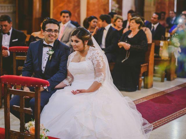 El matrimonio de Jorge y Verónica en Santiago, Santiago 47