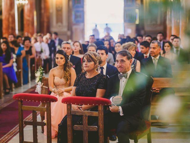 El matrimonio de Jorge y Verónica en Santiago, Santiago 48