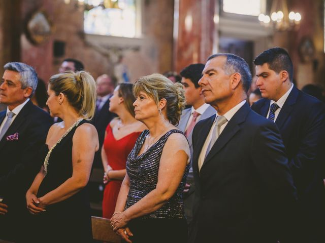 El matrimonio de Jorge y Verónica en Santiago, Santiago 49