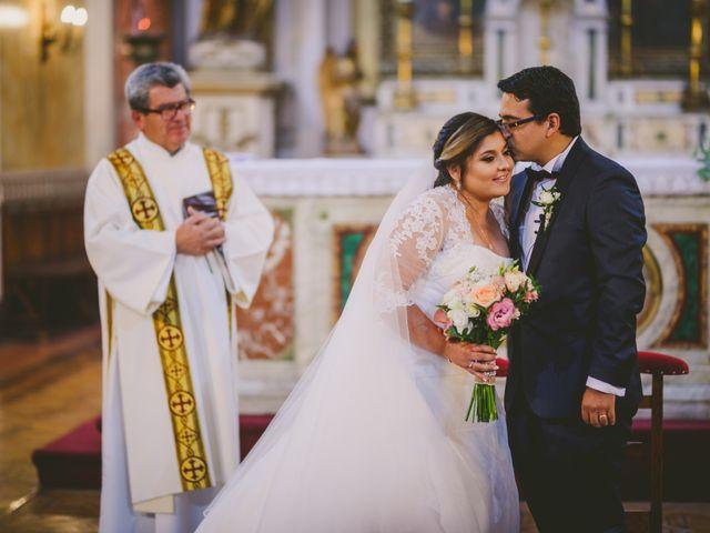 El matrimonio de Jorge y Verónica en Santiago, Santiago 50