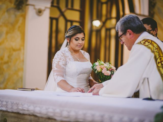 El matrimonio de Jorge y Verónica en Santiago, Santiago 51