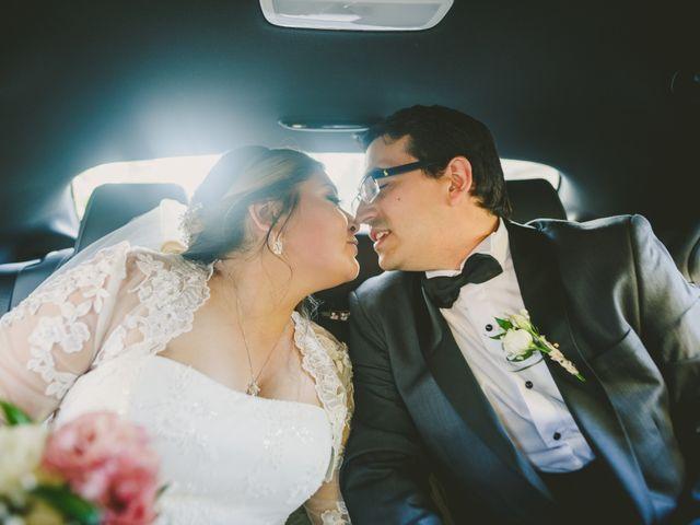 El matrimonio de Jorge y Verónica en Santiago, Santiago 57