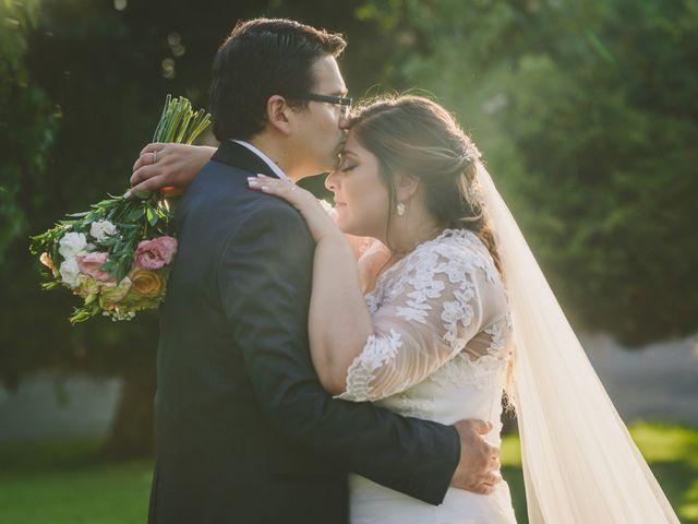 El matrimonio de Jorge y Verónica en Santiago, Santiago 60